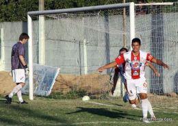 Volvió Dos Santos y Salto vuelve a la Final deMayores