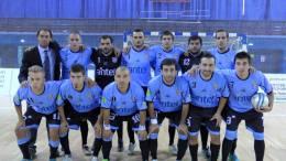 Mundial de F. de Salon en Bielorrusia: Uruguay volvio a ganar esta vez al local 3 a2
