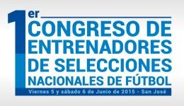 Programa del Congreso deEntrenadores