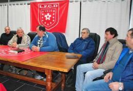 Ex Presidentes de Liga de Durazno se defienden de acusaciones deGuarteche