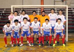 Futbol de Salon: Independencia debuto ganando por elUruguayo