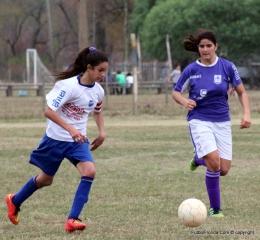 Continuan el Femenino del Club Quilmes y el Clausura de Futbol de Salon del ClubUnion