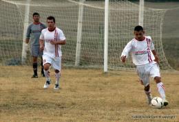 Treinta y Tres venció a Peñarol pero no lealcanzó