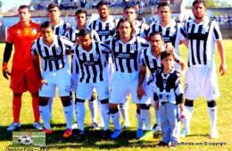 Wanderers de Artigas, 18 de Julio yMelo Wanderers entre los 16mejores