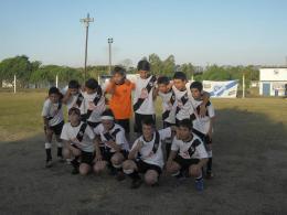 Baby Futbol: Se Juega la 7ª Fecha del TorneoInvierno