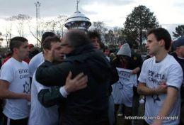"""Esparta Campeón de la """"Liga Helvética"""""""