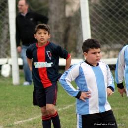 Baby Futbol: Las Selecciones de Florida reciben a San Jose- ademas se juega la 8ª Fecha del TorneoInvierno