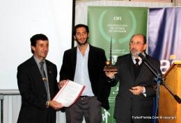 """OFI llama a interesados en participar en Premio """"ArielDelbono"""""""