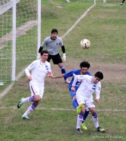 Divisional A: Puesta al dia del Apertura  en 1ª Division y Sub17