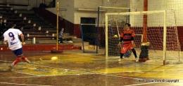 Futbol de Salon: Continuan los Campeonatos  Comercial y el Clausura del ClubUnion