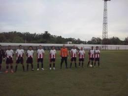 Liga Master de Canelones: Candil cayo goleado en SantaLucia