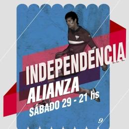 Futbol de Salon: Independencia juega este sabado ante el lider Alianza de Treinta yTres