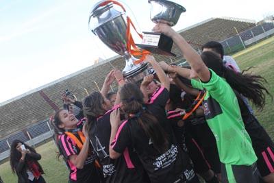 Unión Campeon. Foto el Telégrafo