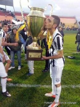 Mas Datos y Estadisticas de la Copa de Clubes delInterior