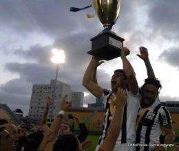 Por 4ta vez Wanderers de Artigas es el Campeón delInterior