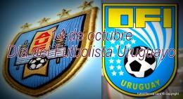 Día del FutbolistaUruguayo