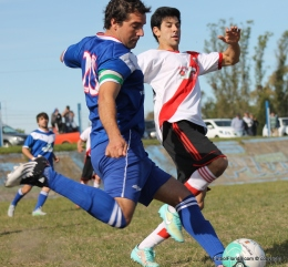 Quilmes y River definen el 2do cupo
