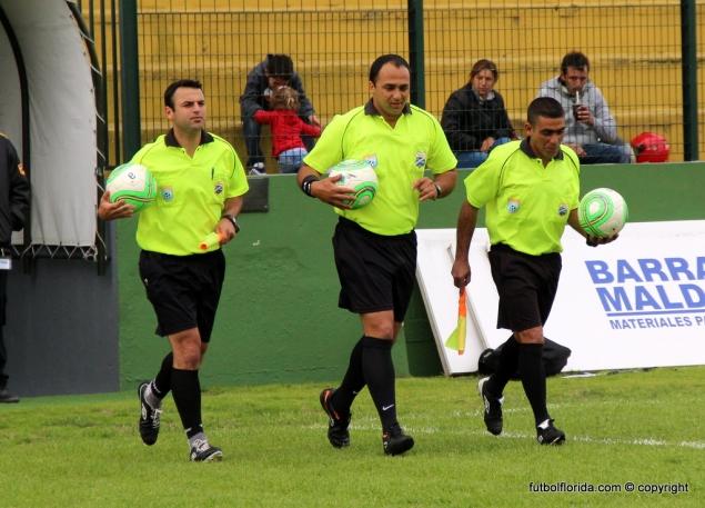 Roberto Sosa estará en Maldonado-Salto