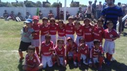 Baby Futbol:  Intensa actividad por el TorneoDespedida