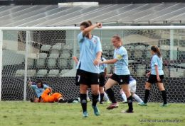 Sudamericano. Uruguay obligado a vencer aColombia