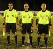 Oscar Camargo y asistentes