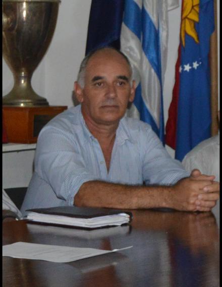 Pablo Cetti Presidente de LMSJ. Foto Archivo Primera Hora