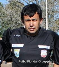 Luis Urquiola