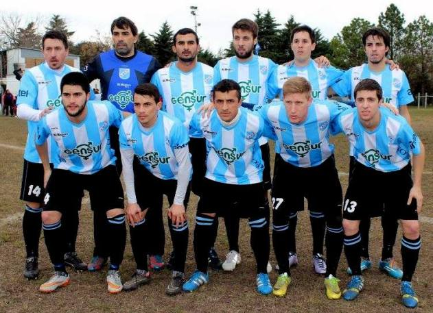 Atlético Valdense. Foto de Ronald Manzolido