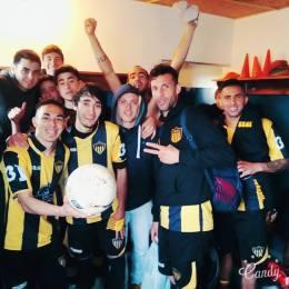 Nueva Palmira. Peñarol e Higueritas ganaron y son finalistas delClausura