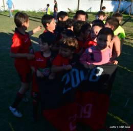 Baby Futbol: Se define el Torneo Invierno y se viene elFinalizacion