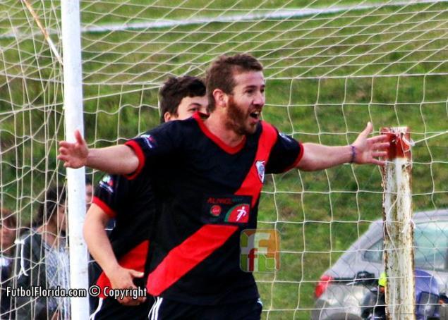 Los goles de Lapasta llegan a Quilmes