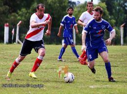 Matutino sin goles River-Alianza