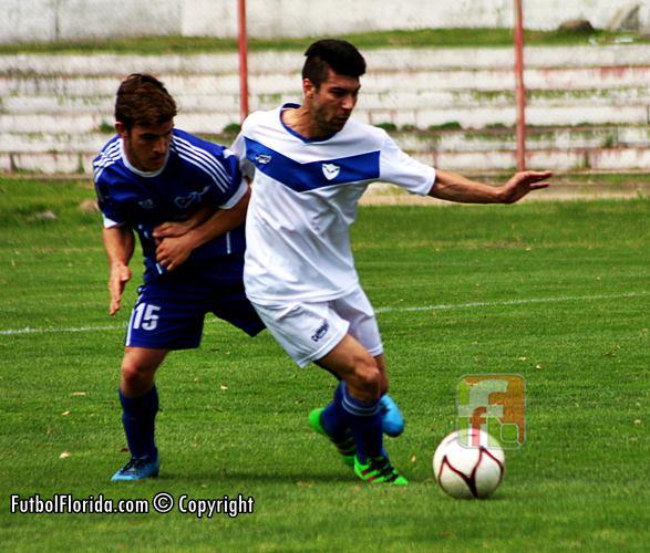 Rocca vuelve a Quilmes