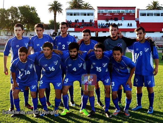 Sub 20 de Alianza finalista 2016