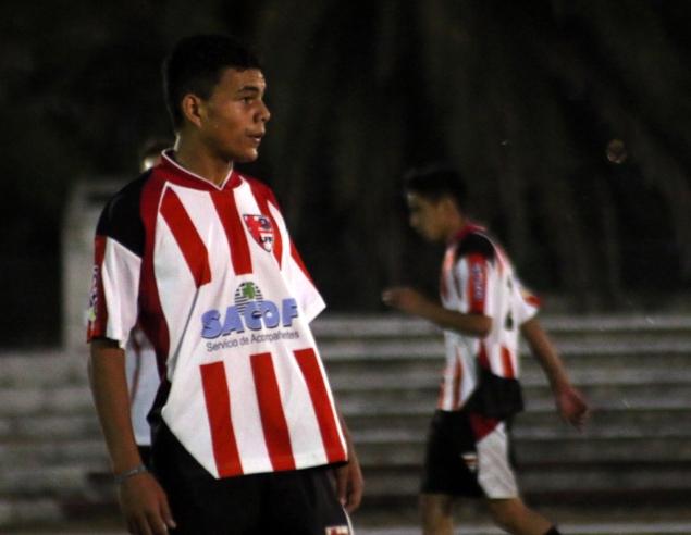 Braian García