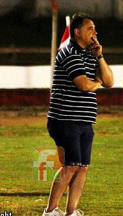 Rodolfo Armas regresa a la Liga Mayor ahora será el DT de Universal