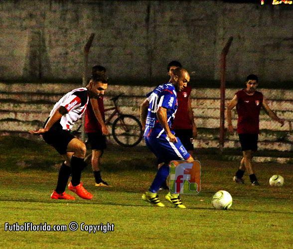 Marcelo Bautista se mantiene en el equipo titular