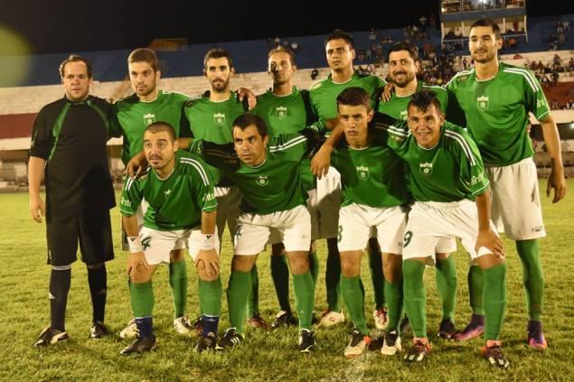 Batlle y Ordoñez . Foto Oral Sport