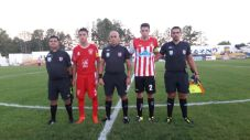 Danilo Gonzalez asistentes y capitanes