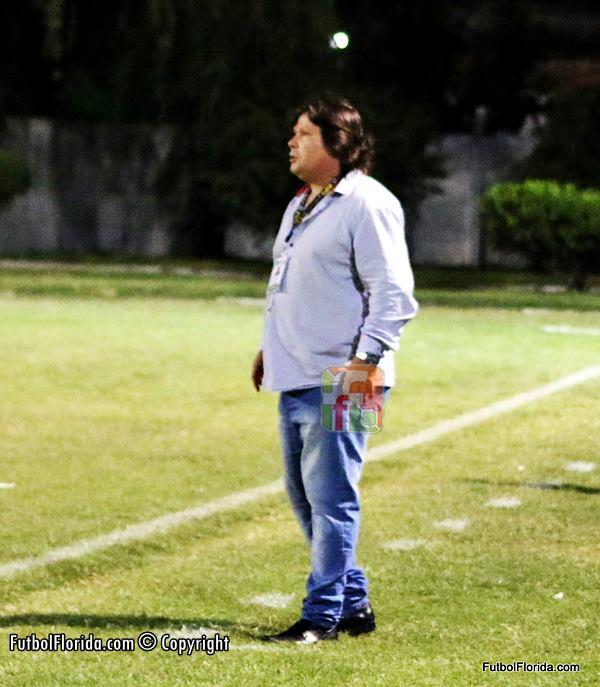 Martín Rodríguez no ha confirmado el equipo