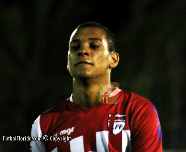 Bernardo Ledesma los mató a goles