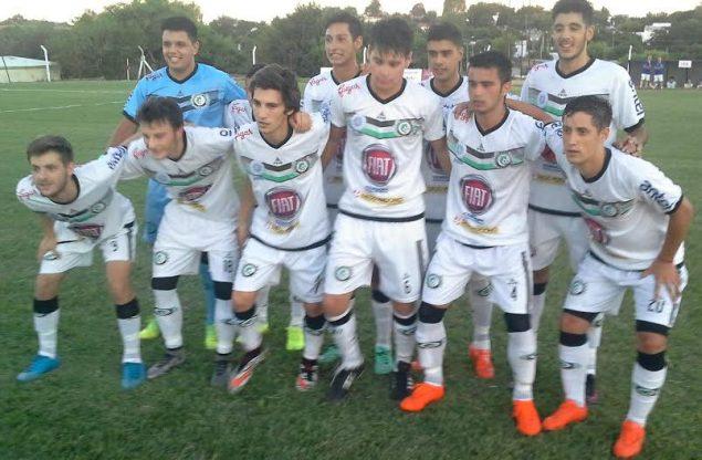 San José  volvió a ganar en juveniles. Foto Pedro Clavijo