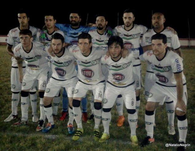Foto Matías Delgado Fútbol Verdad Radio 41