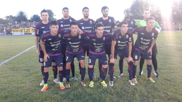 Foto Matías Delgado Fútbol Verdad Radio 41 San José