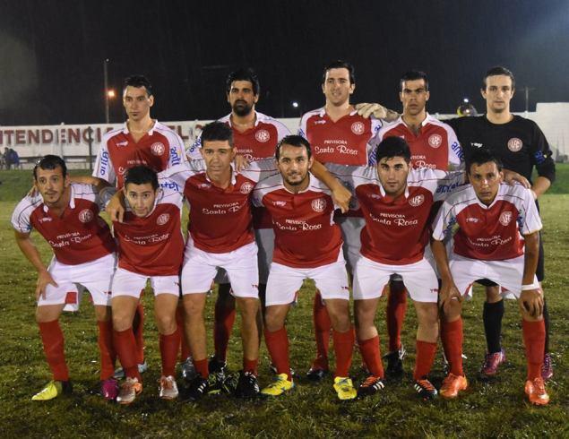 Casupá logró la clasificación a cuartos de final (Foto: Oral Sport)