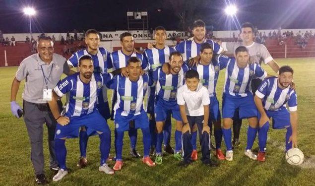 Mayores de Cerro Largo que ganaron en el CEC: Foto Alejandro Lopez