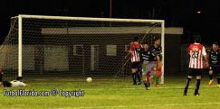 Diego Torres ya es una de las figuras del Torneo.