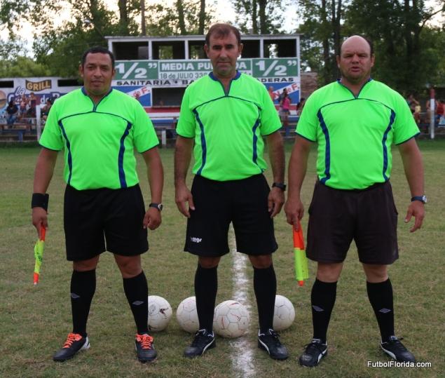 Alanis, dos Santos y Suarez