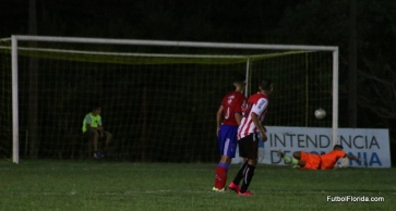 gol florida martinez