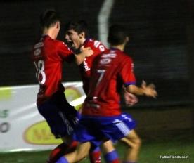 Fútbol y el gol, como el amor